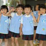 そろそろ幼稚園の入園年齢!幼稚園に入る年齢は何歳がベスト?のサムネイル画像