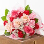 大好きな人へ想いを伝えたい、愛の花束と一緒に愛の告白を。のサムネイル画像