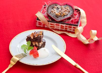 お菓子作り初心者でも安心!おすすめのバレンタイン手作りキットのサムネイル画像