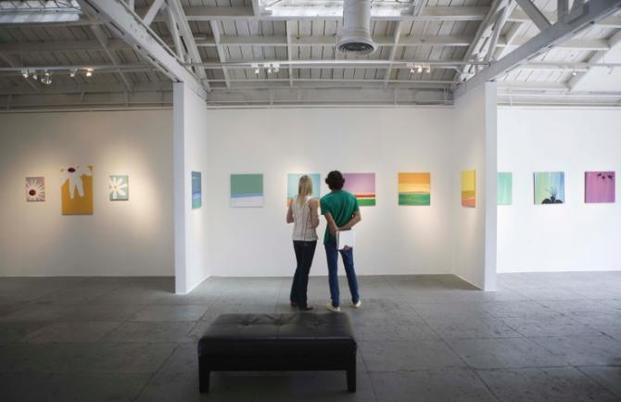 大人で知的な雰囲気がおすすめ!美術館デートを楽しみましょうのサムネイル画像