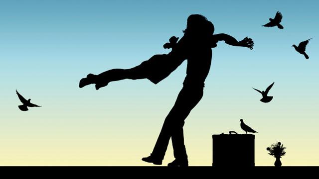 距離によっても違いが?「遠距離恋愛カップル」会う頻度は?のサムネイル画像