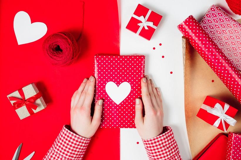 まだ間に合う!周りに差が付く【バレンタイン本命レシピ♡】のサムネイル画像