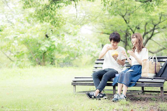 付き合ってないけど【デートから始まる恋】!微妙な関係とはさよならのサムネイル画像