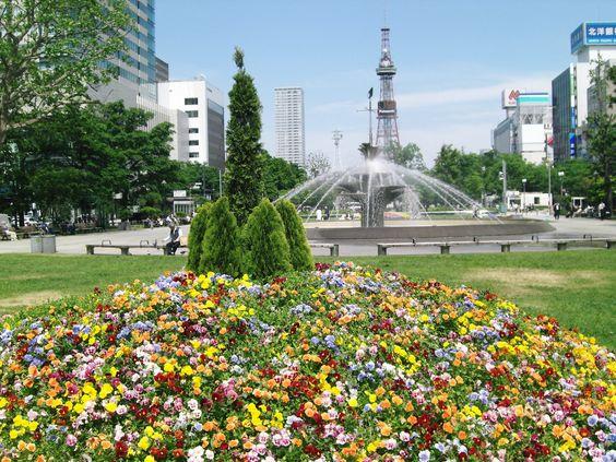 北国*北海道【札幌】でデートを楽しむなら♡おすすめデートスポットのサムネイル画像