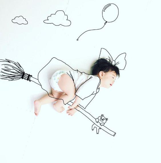 赤ちゃんとの初めての旅行!でも持ち物って?時期は?交通手段は?のサムネイル画像