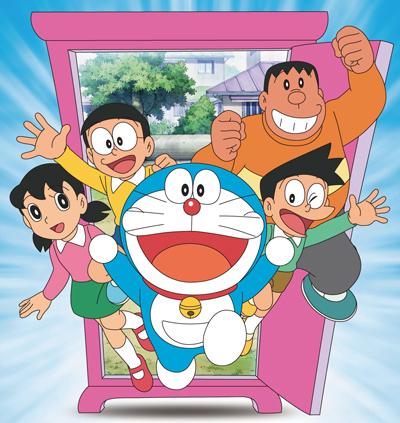 夏休みはテレビ朝日!ドラえもんのアニメやイベントを大公開!のサムネイル画像