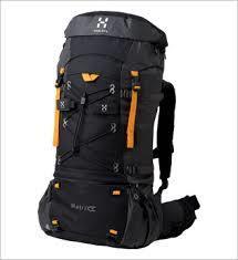 初心者必見!登山やトレッキング用ザックの名称と役割についてのサムネイル画像