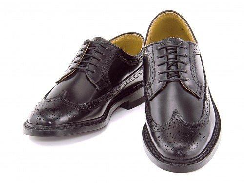 【メンズ】おしゃれ初心者必見!靴の種類と選び方についてご紹介!のサムネイル画像