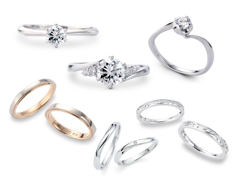 女性があこがれるアクセサリー!ブランド指輪のランキング紹介のサムネイル画像