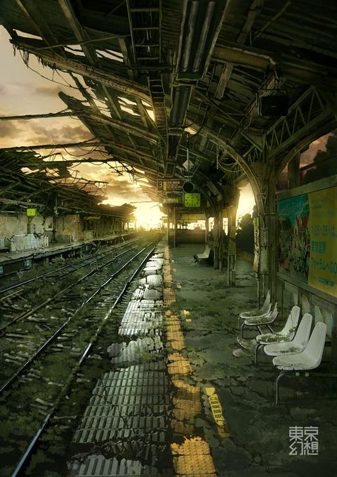 【あなたは信じる?】日常と隣り合わせの異世界、東京の都市伝説!のサムネイル画像