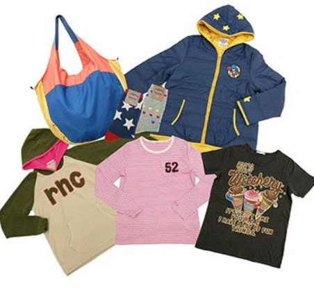 お得な子供服の福袋☆最近の流行りの子供服の福袋を見てみよう!のサムネイル画像