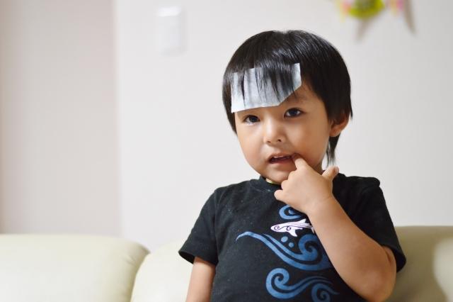 ヘルパンギーナと診断された!保育園や幼稚園に登園しても大丈夫?のサムネイル画像