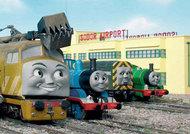 どのキャラクターが好き?機関車トーマス人気キャラクターランキングのサムネイル画像