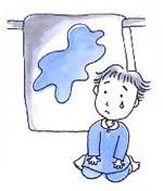 小学生のおねしょで心配になる夜尿症についてまとめました!のサムネイル画像