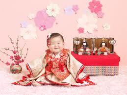 女の子の初節句!ひな祭りを楽しくみんなでお祝いをしよう!のサムネイル画像