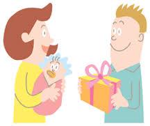 出産祝いを渡す時期はいつがいいの?出産祝いを渡すマナーとは?のサムネイル画像