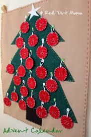 アドベントカレンダーを手作り☆さらにクリスマスが楽しみに!のサムネイル画像