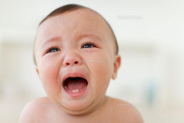どうしよう!赤ちゃんのギャン泣きがとまらない!どうすればいい?のサムネイル画像