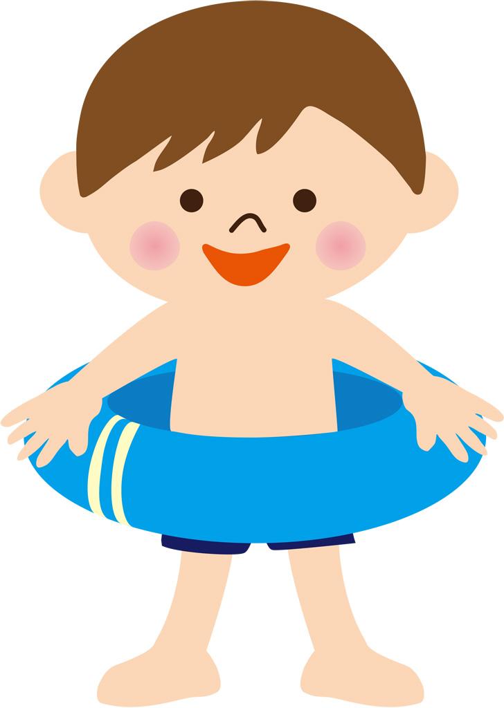 海にプールに水泳のお供に!おすすめの子供の浮き輪まとめました!!のサムネイル画像