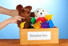 遊ばなくなったおもちゃ、全国で寄付ができる場所をご紹介します。のサムネイル画像