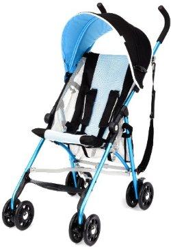 ベビーカーで赤ちゃんとお出かけするのに、おすすめの小物は?のサムネイル画像