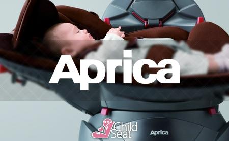 『アップリカ』のチャイルドシート「ベッド型」はおすすめ!?のサムネイル画像