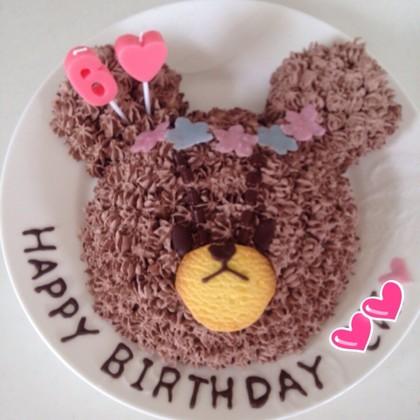 誕生日にぴったり!誕生日の絵本と絵本のキャラクターケーキの作り方のサムネイル画像