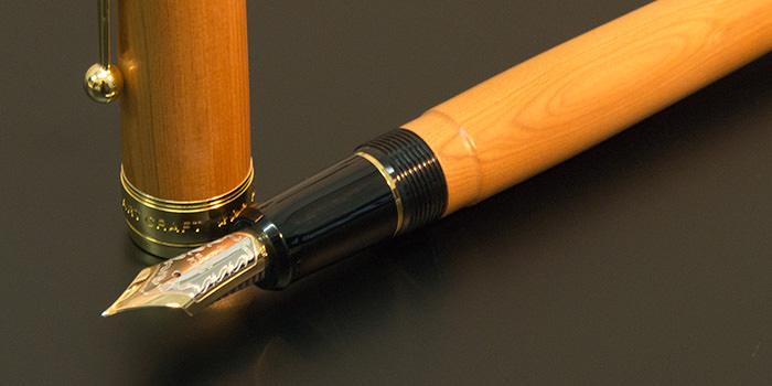 【人気の万年筆特集】女性に評判のいい万年筆商品を紹介します!のサムネイル画像