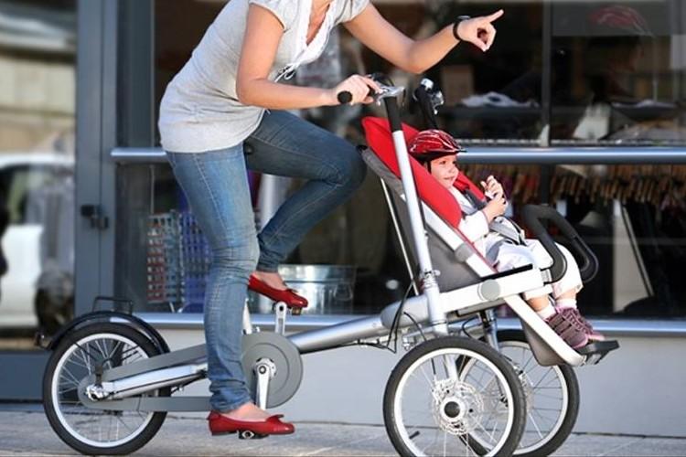 赤ちゃんとのお出かけ♪楽しく過ごすために忘れ物をしないでね♡のサムネイル画像