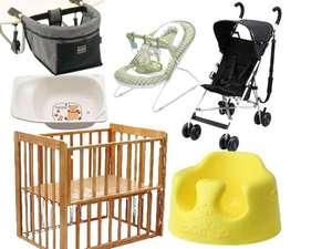 赤ちゃんのお世話の便利グッズをご紹介☆先輩ママに人気のグッズは?のサムネイル画像