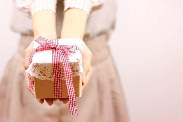 ママにもパパにも喜んでもらえる!?赤ちゃんに贈るプレゼント選び☆のサムネイル画像