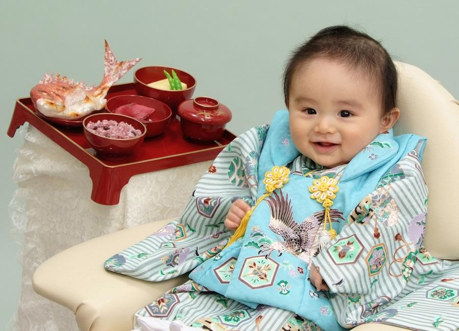 生まれてから一歳になるまでにある赤ちゃんの行事をご紹介しますのサムネイル画像