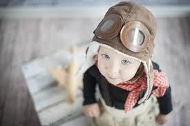 赤ちゃんを飛行機に乗せるには?注意しておきたいポイントは?のサムネイル画像