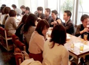 今年の夏を楽しもう♡東京の街コンに 一人デビューしてみませんか?のサムネイル画像