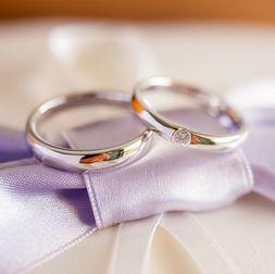 結婚指輪はどんなものを選ぶ?ブランドランキングをご紹介します♪のサムネイル画像