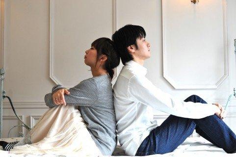 やっと結婚したと思ったら・・・結婚ってめんどくさい事ばかり!のサムネイル画像