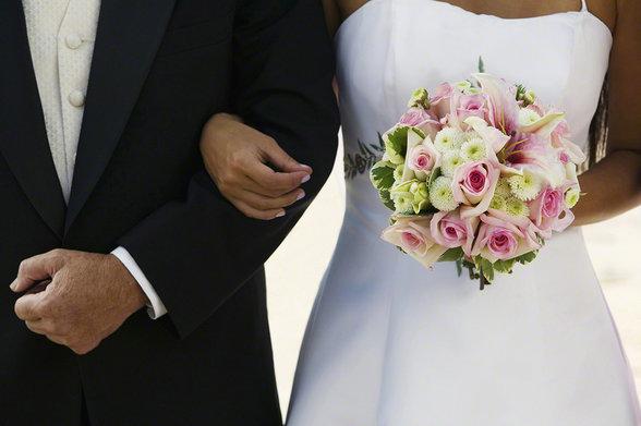 【結婚を考えている人必見!】結婚はこの手順で進めば上手くいく♪のサムネイル画像