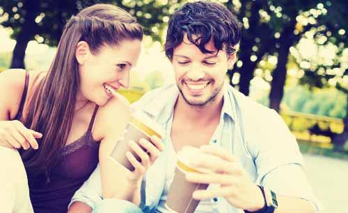 気付いてる?男性からの脈ありサインが出ている会話の特徴とは?のサムネイル画像