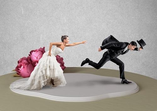 なぜまだ結婚できない?!いつまでたっても結婚できない理由とは?!のサムネイル画像