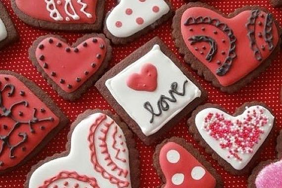 手作りに挑戦しませんか?おすすめのバレンタインチョコのレシピのサムネイル画像