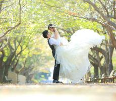 転職するなら結婚前が当たり前?結婚前の就職活動でスムーズに転職のサムネイル画像
