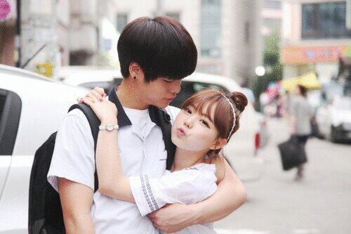 韓国人の彼氏に使いたい!使える韓国語の恋愛フレーズまとめのサムネイル画像