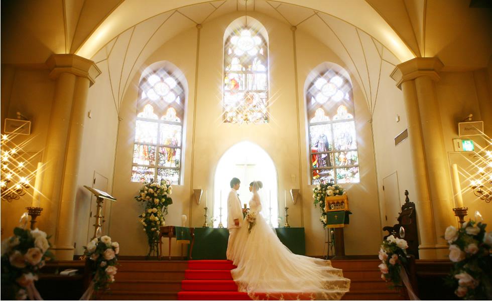 【名古屋の結婚式場】人気のところをタイプ別でご紹介します。のサムネイル画像