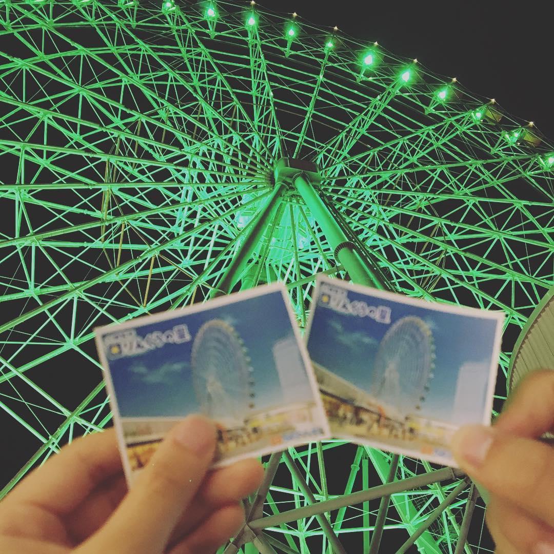 大阪で夜デートするならここで決まり!おすすめのスポット5選のサムネイル画像