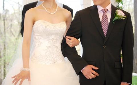 年の差なんて関係ない?結婚相手に求めるベストな年齢差は?のサムネイル画像