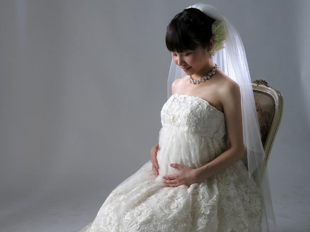 妊娠中に結婚式を挙げる人に注意してほしい事をまとめてみましたのサムネイル画像