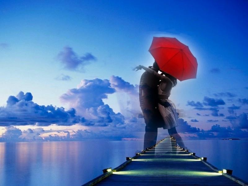 【恋した時あるある】夜になると会いたい気持ちが募るのはなぜ?のサムネイル画像