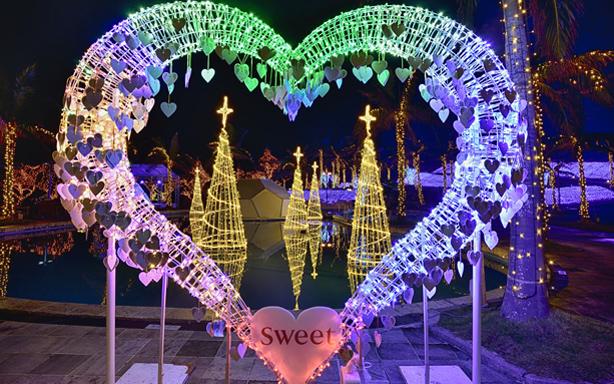 【関東】お勧め10選!クリスマスデートで恋人と最高の夜を過ごそうのサムネイル画像