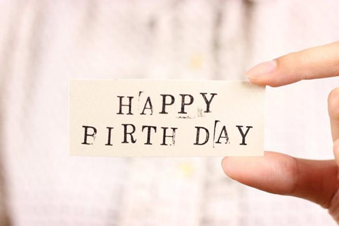 彼氏を喜ばせたい!彼氏の誕生日に連れていきたいデートスポット!のサムネイル画像