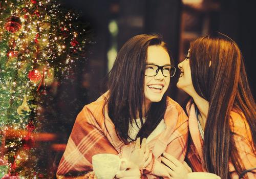 恋人が居なくても全然平気!クリスマスの楽しい過ごし方 とは?のサムネイル画像